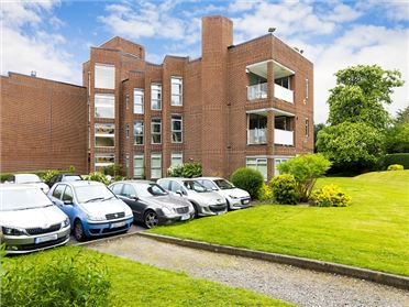 Main image of 4 Greenfield Manor, Greenfield Park, Donnybrook, Dublin 4