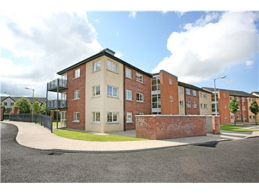 Photo of 7 Units at Ashdown Village, South Circular Road, Limerick