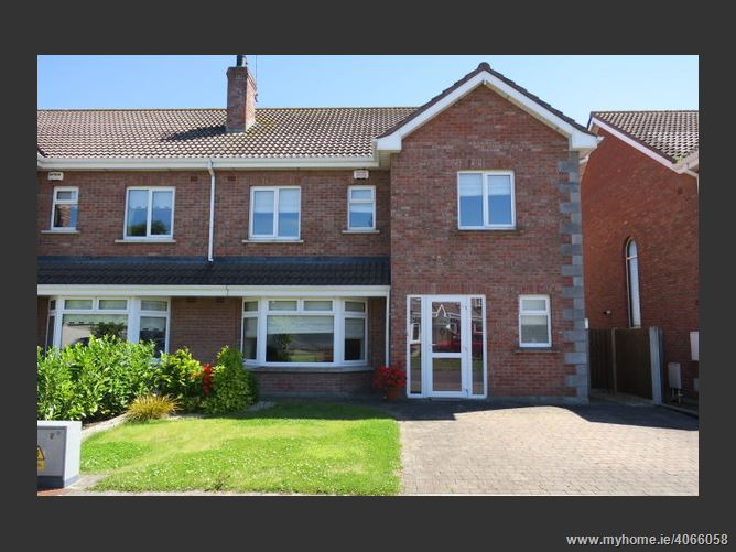 19 The Stables, Termonfeckin, Drogheda, Louth