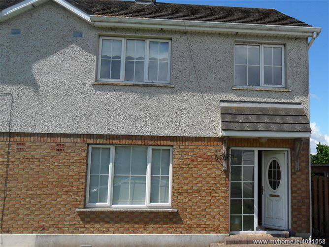 12 Foxcroft Avenue, Portarlington, Laois