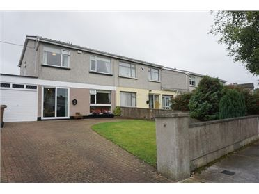 Main image of 245 Moorefield Park, Newbridge, Kildare