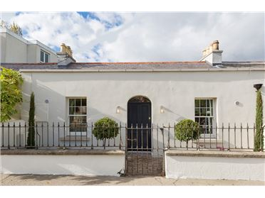 Photo of Lavish 19th Century Cottage , Blackrock, Dublin