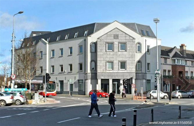 Galway Central Building, Forster Street, Galway
