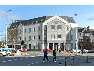 Photo of Galway Central Building, Forster Street, Galway