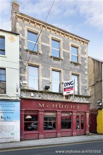 Property Known as McHugh's Bar, Grattan Street, Sligo City, Sligo