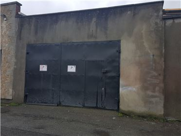 Photo of Industrial Unit to Rear of 13 Hughes Road North, Walkinstown, Dublin 12