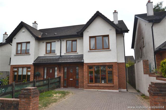 21 Woodlands Drive, Gorey, Wexford