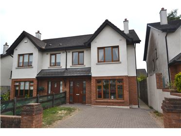 Photo of 21 Woodlands Drive, Gorey, Wexford