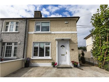 Photo of 44 Stannaway Avenue, Kimmage, Dublin 12