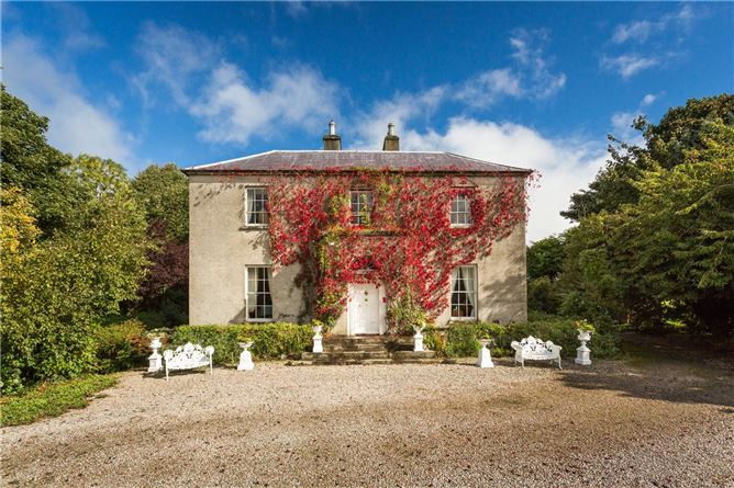 Main image for The Rectory,Glebe,Fahan,Co Donegal,F93 X2W2
