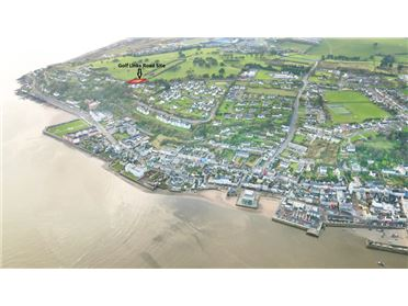 Photo of Golf Links Road, Youghal, Cork