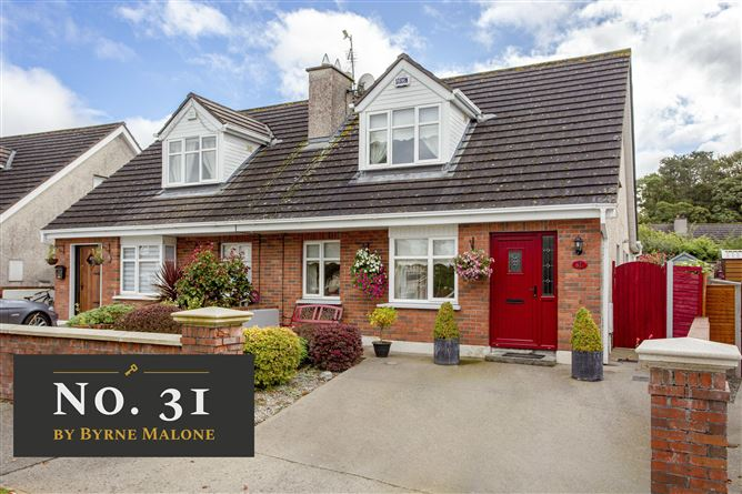 Main image for 31 Greenmount Park, Newbridge, Kildare