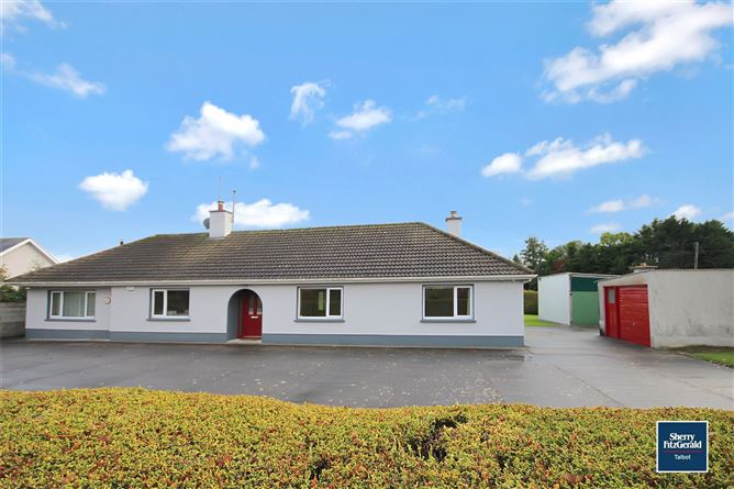 Main image for Ashberry, Ballyartella, Ballycommon, Nenagh, E45 XW86