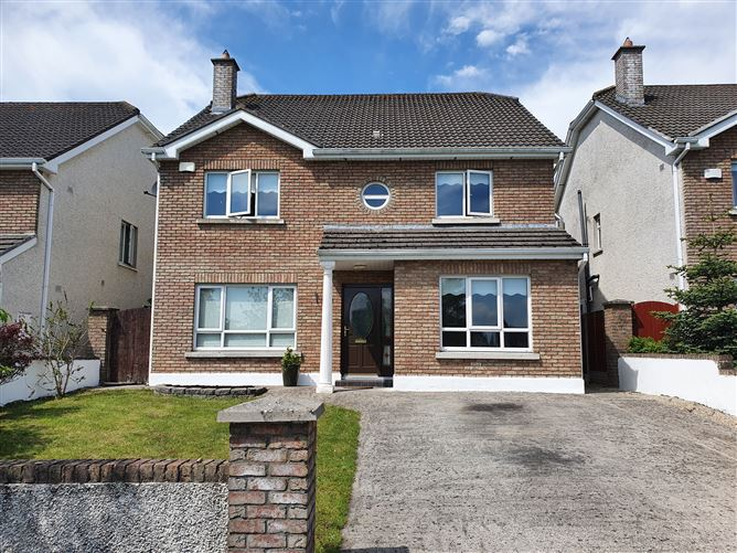 Main image for 18 Capdoo Park, Clane, Kildare