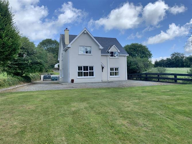 Main image for Lower House, Cloncorban, Rossmore, Clonakilty, West Cork