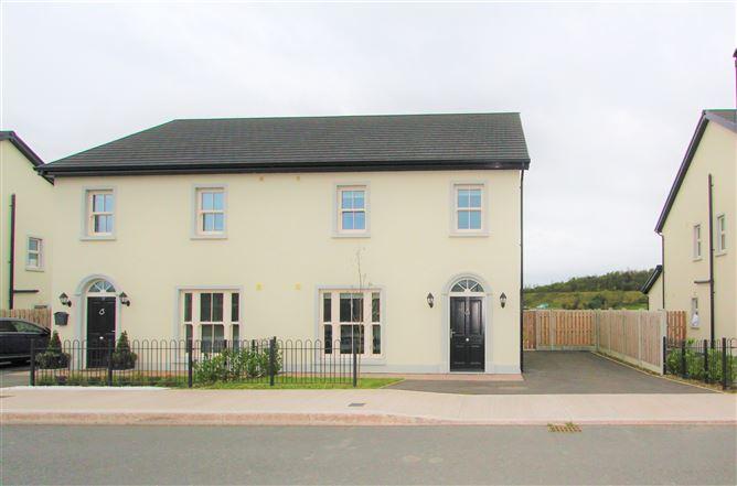 Main image for 15 Castle Park, Killycard, Castleblayney, Monaghan