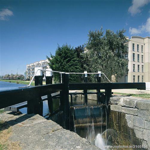 Royal Canal Park, Dublin 15