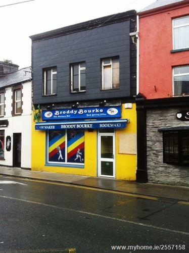 3 Pembroke St, Tralee, Kerry