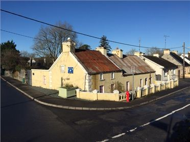 Fough West , Camp Street, Oughterard, Galway