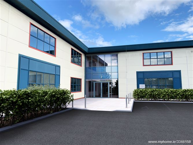 Main image for Osprey House, Brookvale Plaza, Block 2, East Park, Shannon, Clare