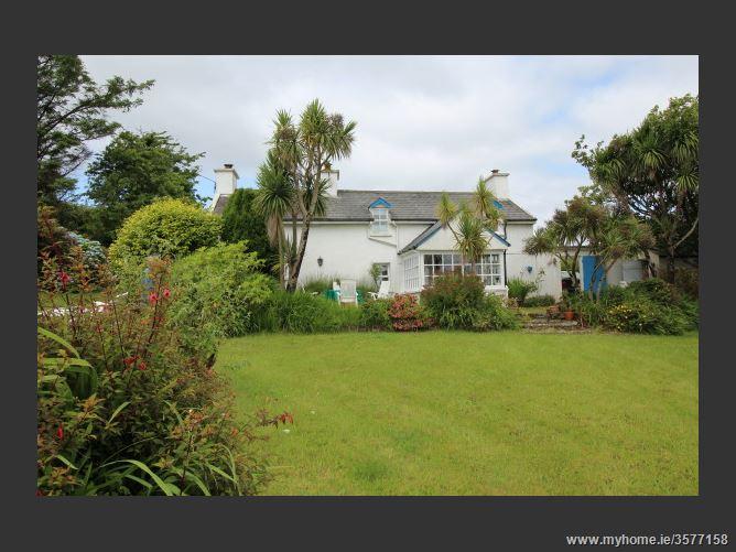 Main image for Ardahill Cottage, Kilcrohane, Cork