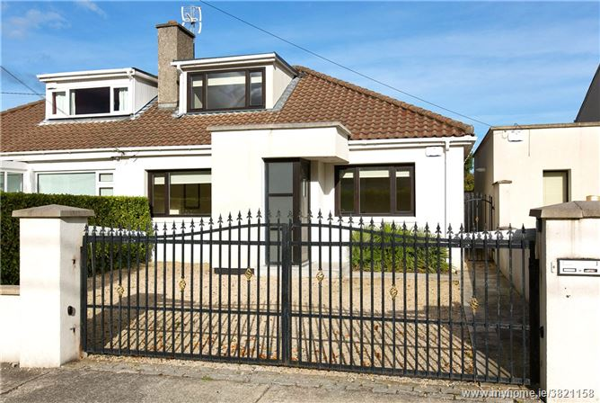 12 Ardagh Avenue, Blackrock, Co Dublin