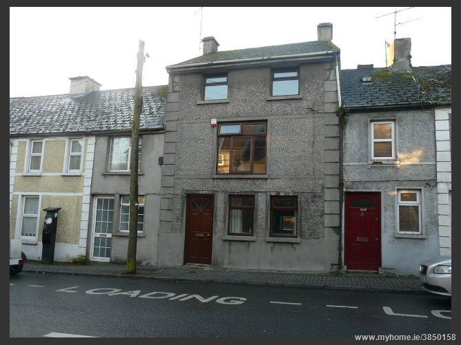 Photo of 33. Sarsfield Street, Nenagh, Tipperary