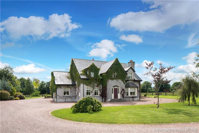 Photo of Deetjen Lodge, Jarretstown, Dunboyne, Co Meath, A86V827