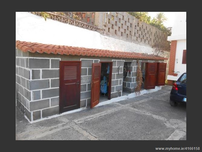 Calle VALLE LOS NUEVE, 35200, Telde, Spain