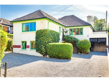 Main image of 3 Barnacoille Park, Dalkey, Co Dublin