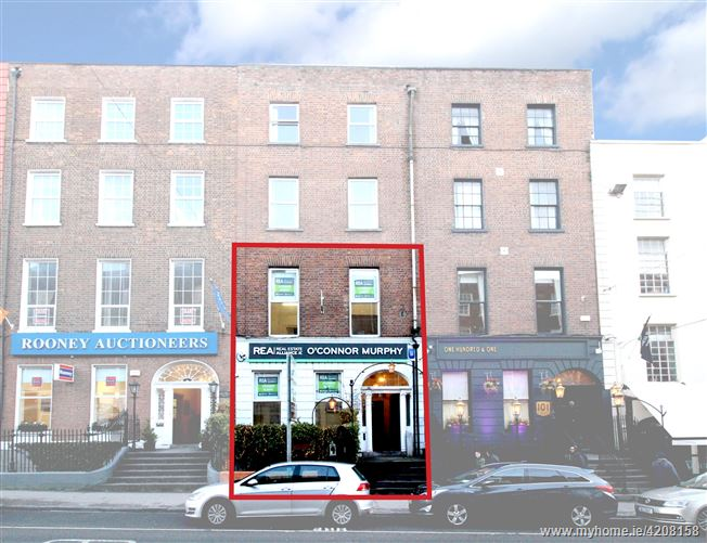 100 O'Connell Street, Ground & First Floor Offices, City Centre (Limerick), Limerick City
