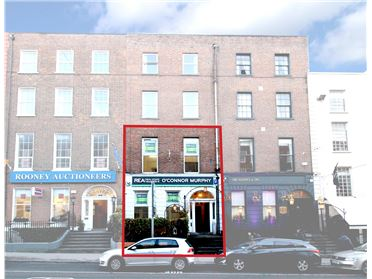 Main image of 100 O'Connell Street, Ground & First Floor Offices, City Centre (Limerick), Limerick City