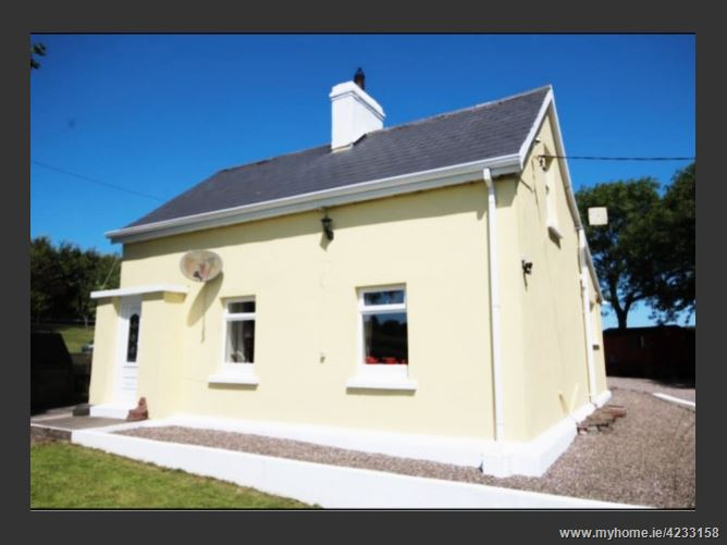 Greenhill, Bengour West, Newcestown, Bandon,   West Cork