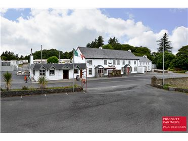 Photo of Teach Paidí Óig Bar/Lounge, Crolly, Annagry, Donegal