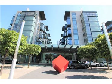Photo of 102 Cubes 2, Beacon South Quarter, Sandyford, Dublin 18