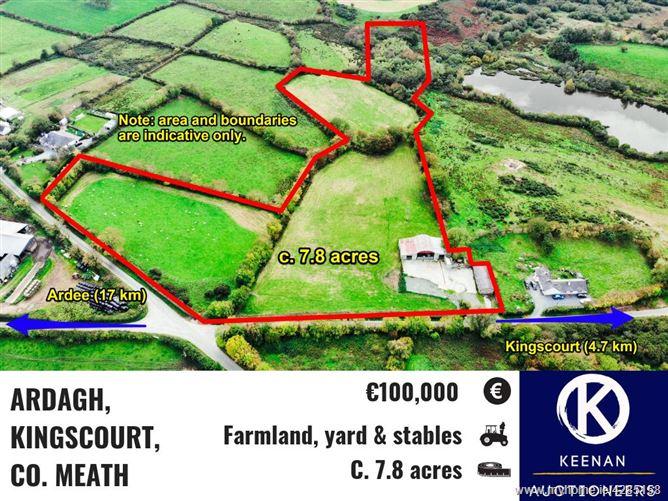 Ardagh, Drumconrath, Meath