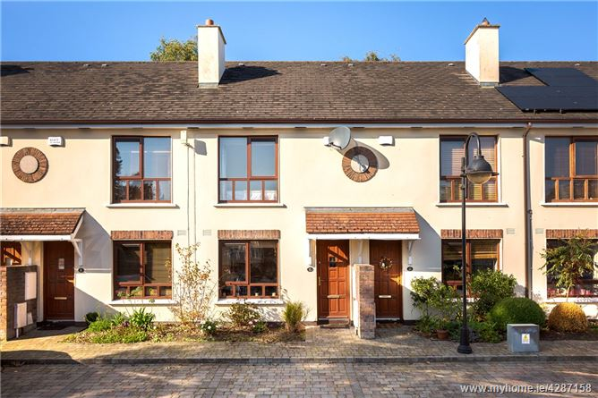 24 Otterbrook, Willbrook Road, Rathfarnham, Dublin 14, D14 CX20