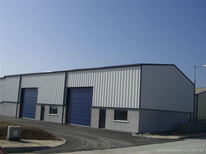 Unit 6 Lockheed Avenue, Airport Road Business Park, Waterford City, Waterford