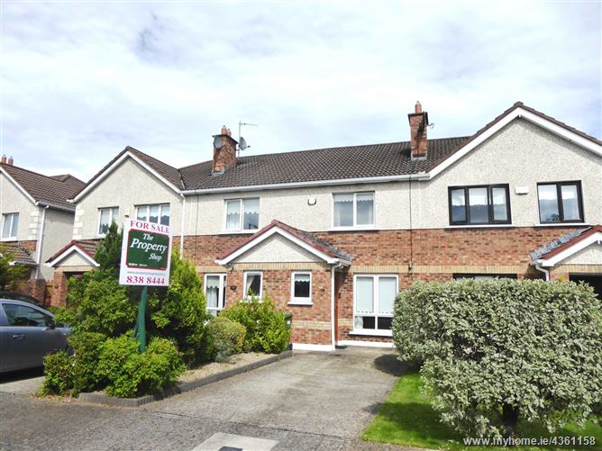 Main image for 61 Linnetfields Walk, Clonee, Dublin 15
