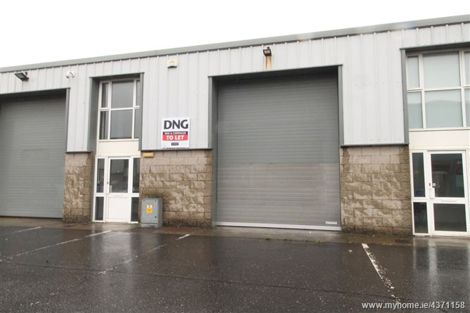 Main image for Unit No. 102 Six Cross Roads Business Park, Waterford City, Waterford