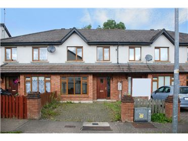 Image for 41 Woodlands Manor, Gorey, Co. Wexford