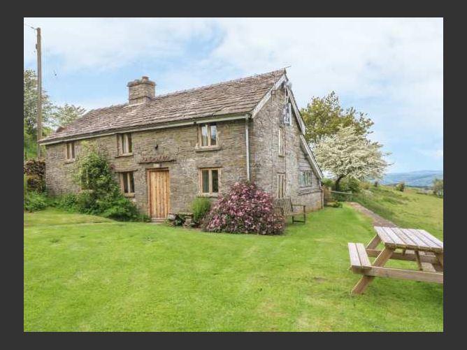 Main image for Bullens Bank Cottage, HAY-ON-WYE, United Kingdom