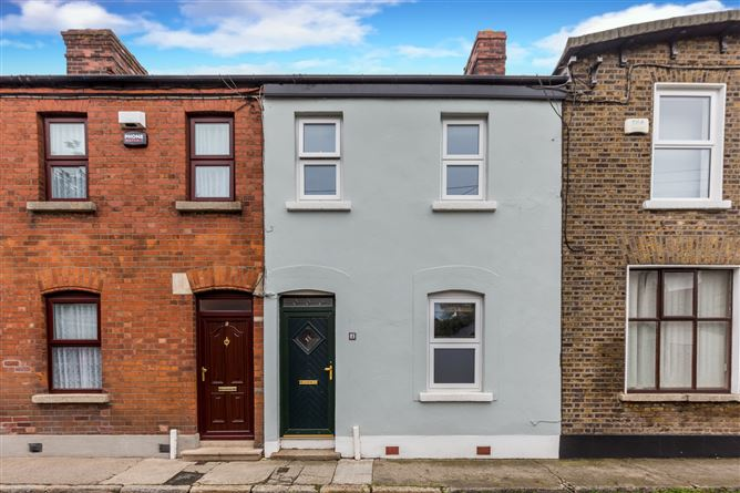 4 Greenmount Lane, Harold's Cross, Dublin 6W