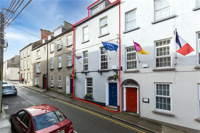 Main image for 18 Lower Georges Street,Wexford Town,Y35 ET88
