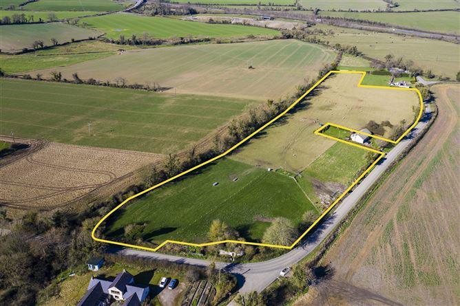 Main image for Land At Lisdornan, Lisdornan, Julianstown, Meath