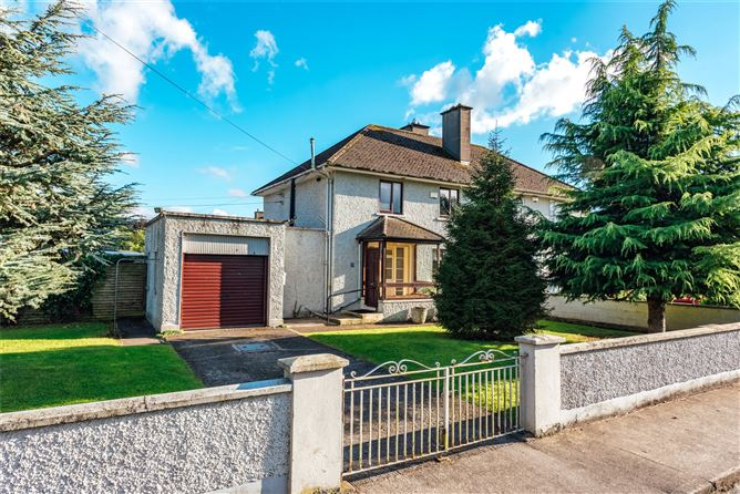 Main image for 20 St. Gabriels Place,Naas,Co Kildare,W91 A9DV