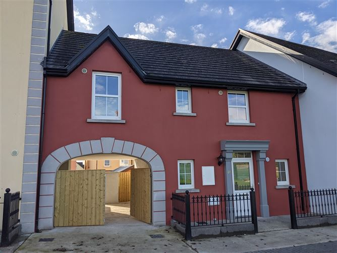 Main image for 27 The Square, Drummin Village, Nenagh, Tipperary