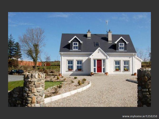 Mountain View - Ramelton, Donegal