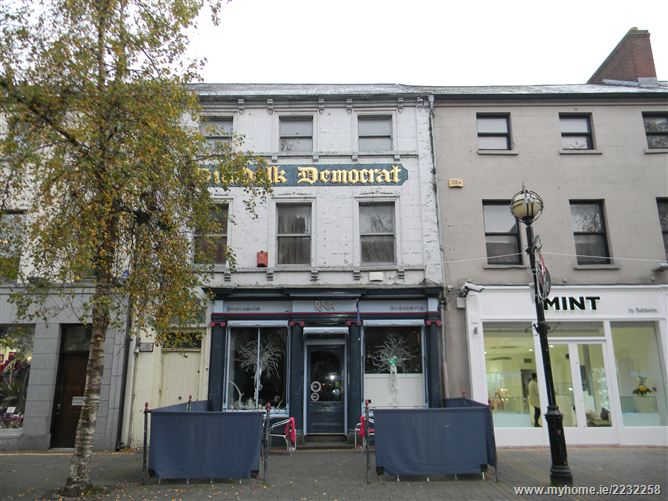 3 Earl Street, Dundalk, Co. Louth