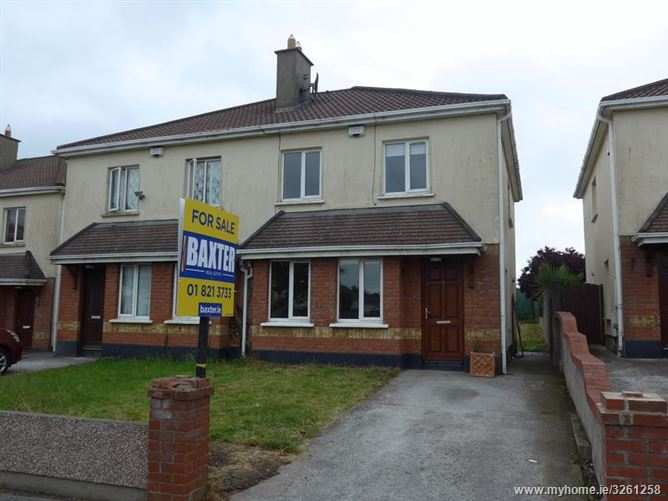 4 Warrenstown Rise, Blanchardstown, Dublin 15